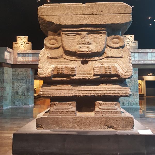 HISTORIA MEXICANA