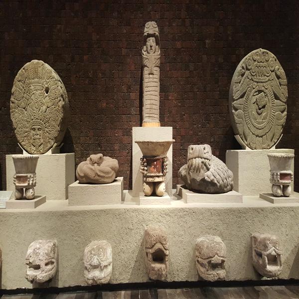 MUSEO ANTROPOLIGIA E HISTORIA 4