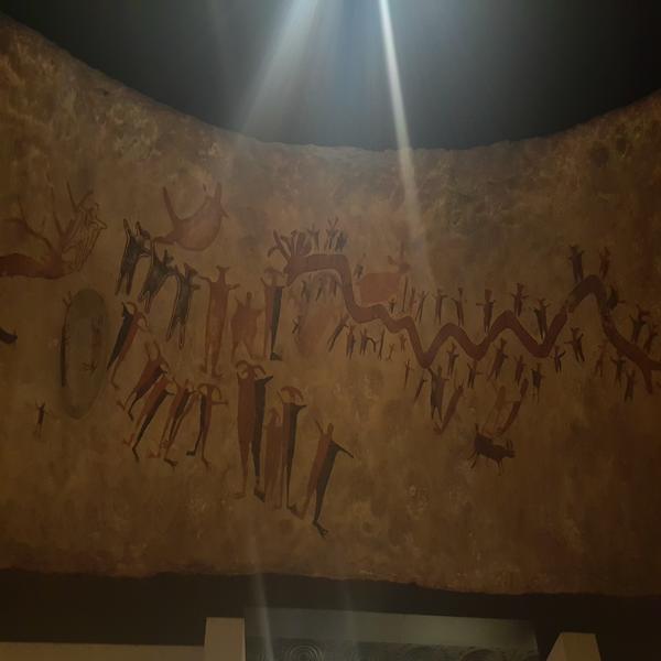 MUSEO ANTROPOLOGÍA E HISTORIA 10