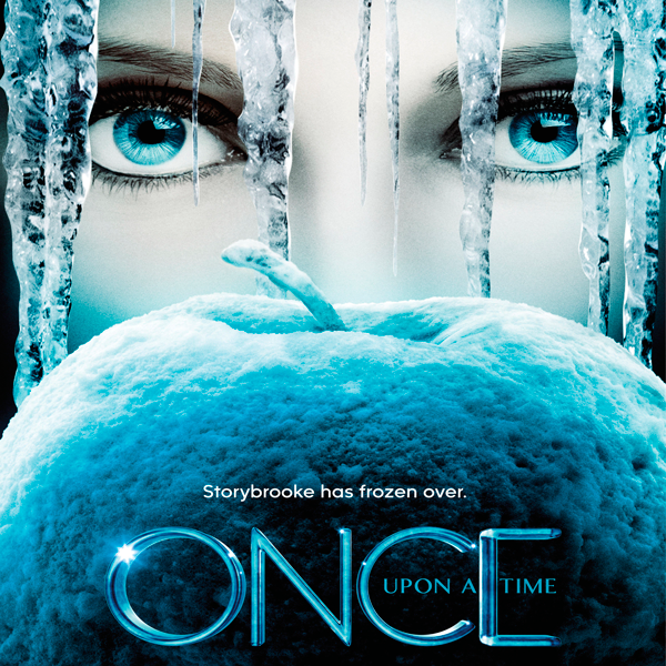TV SHOWS - ONCE UPON A TIME 6