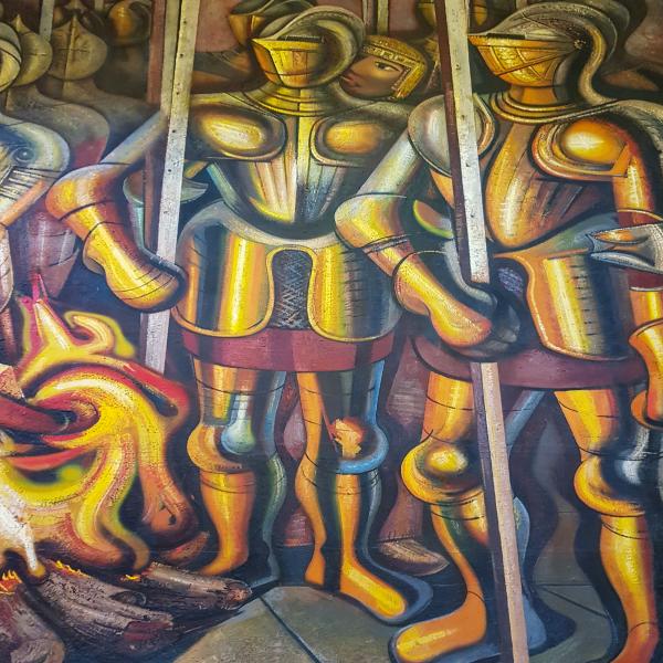 RECORRIENDO MX EN PALACIO DE BELLAS ARTES 11