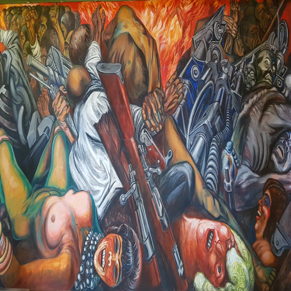 RECORRIENDO MX EN PALACIO DE BELLAS ARTES 13