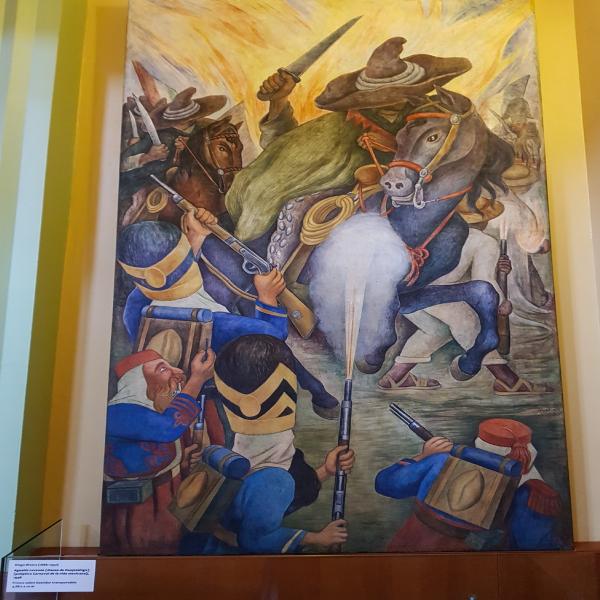 RECORRIENDO MX EN PALACIO DE BELLAS ARTES 14